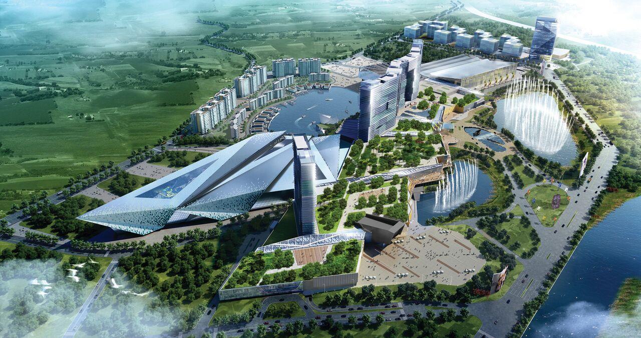 Цариградско шосе ще води към града на бъдещето край София