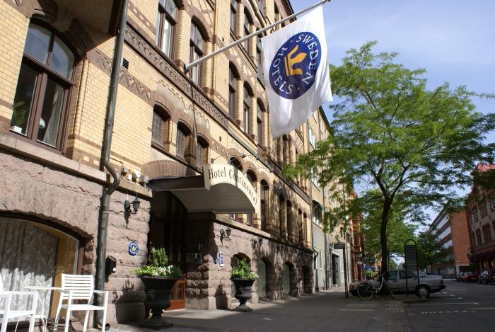 Best Western купува най-голямата хотелска верига в Швеция