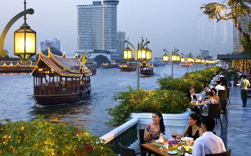Тайланд ще се препозиционира като дестинация за качествен туризъм