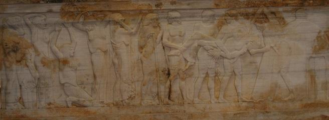 """Отваря врати нов Археологически музей """"Троя"""" в Чанаккале"""