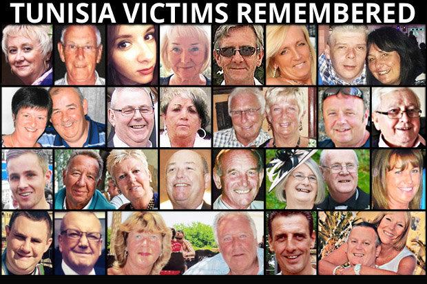 Следствието във Великобритания не откри вина на TUI за смъртата на 30 негови туристи в Тунис