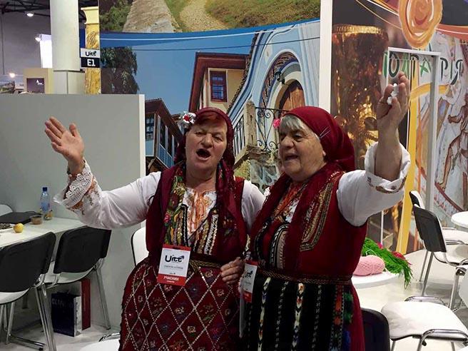 Очакваме 10% ръст на украинските туристи през летния сезон