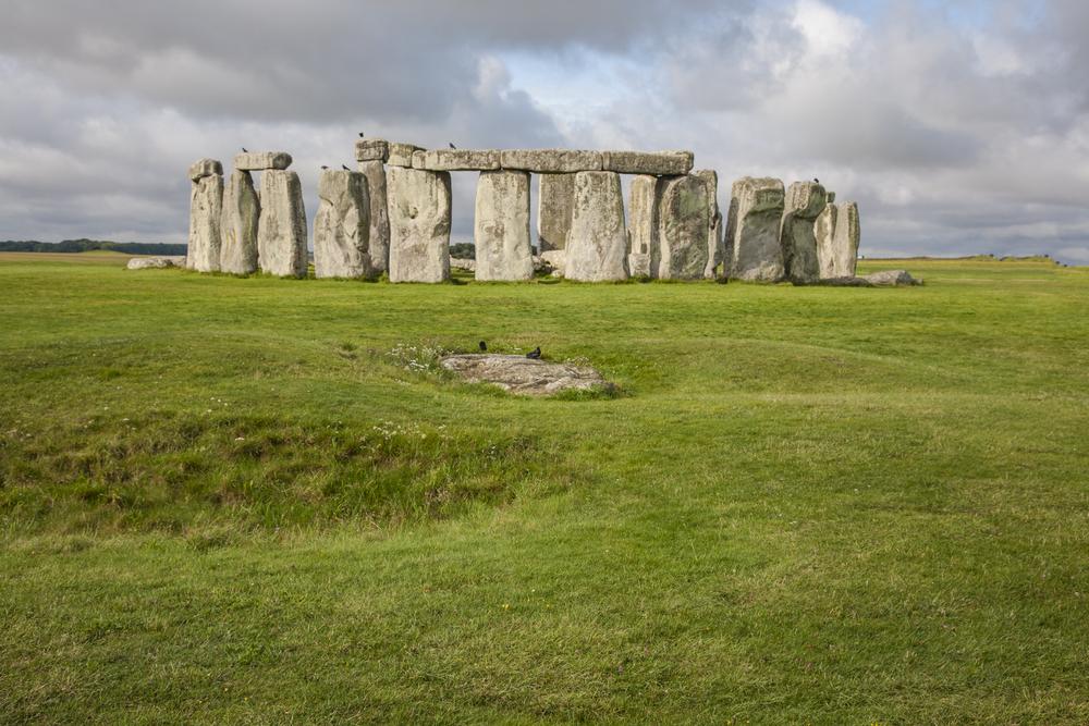 Рекордните 23,1 млн. чуждестранни туристи са посетили Обдиненото кралство за 7-те месеца на 2017 г.