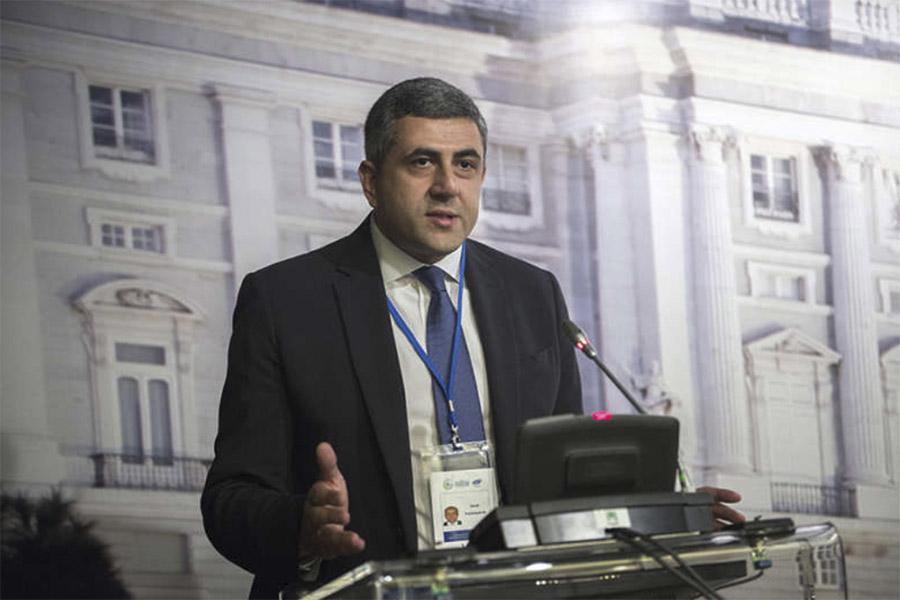 """В Берлин се проведе 8-ата среща на министрите на туризма, посветена на """"Пътя на коприната"""""""