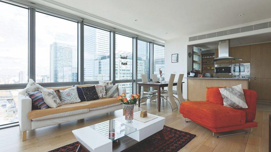 Хотелиерите напразно се страхуват от Airbnb