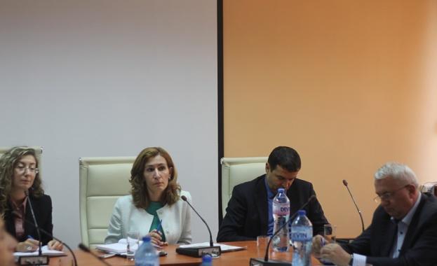 Браншът на опознавателна среща с новия министър на туризма