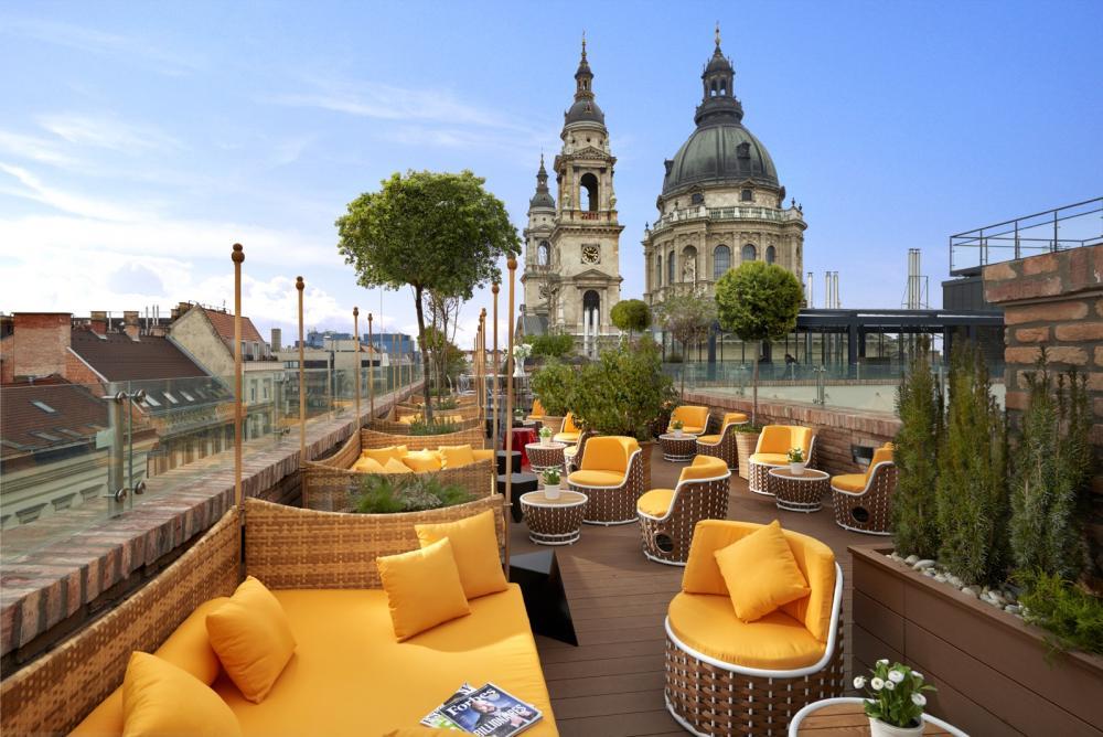 Туристи определиха най-добрия хотел в света