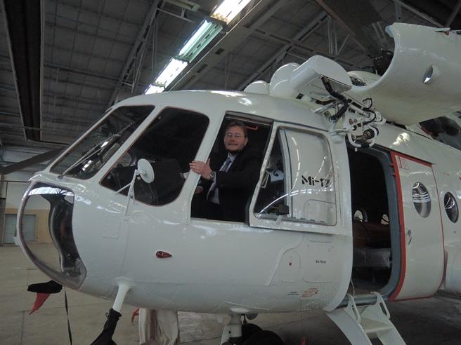 """""""Авионамс"""" е готов да ремонтира самолетите """"Миг 29"""""""