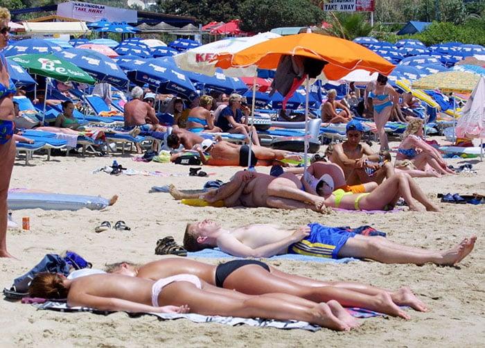 Към 2030 г. Кипър ще посреща по 6 млн. туристи годишно