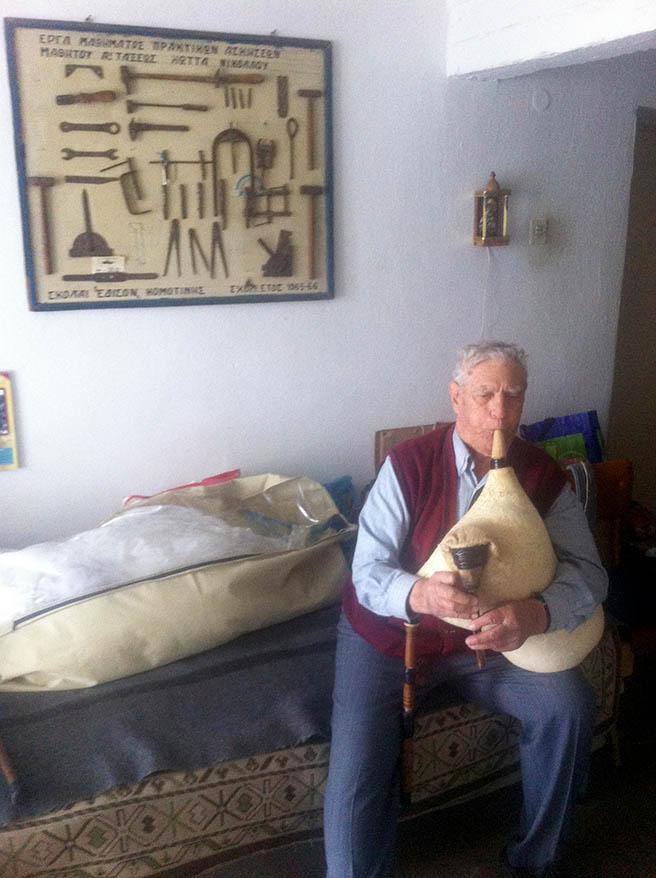 През 2015 г. в Златоград се състоя първият Празник на чевермето