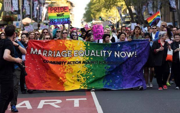 Бермуда отмени еднополовите бракове, очаква се отлив на туристи