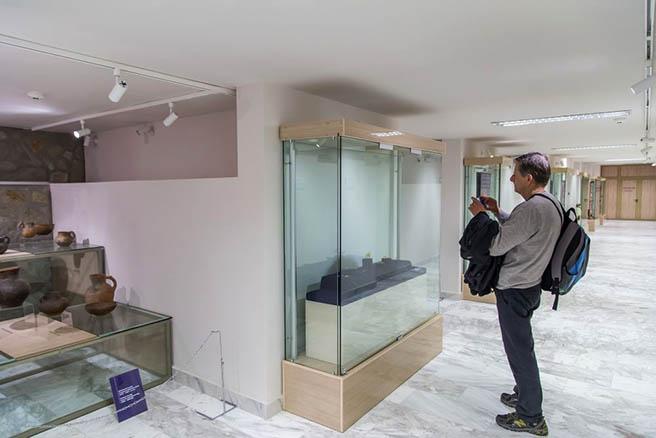 Петвековна сграда в Ямбол приютява интерактивен музей