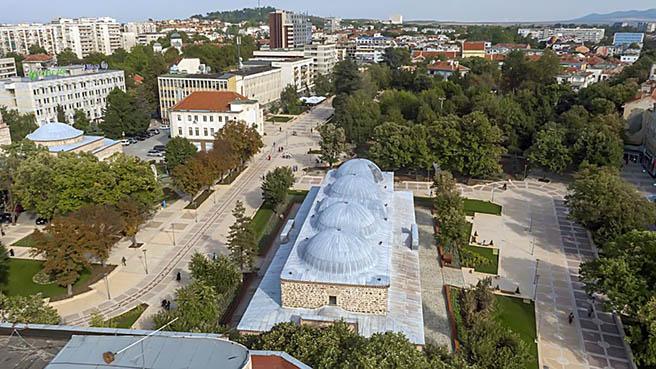 Ямбол е победител в конкурса за ЕДЕН дестинации в България