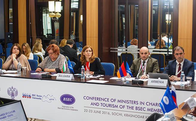 Предложиха министър Ангелкова за координатор на туризма на страните от Черноморския регион