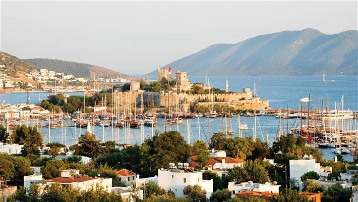 Германските туроператори няма да предупреждават туристите избрали Турция