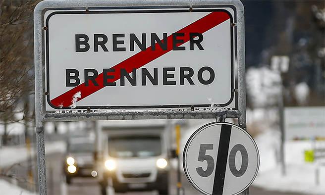 Австрийски граничен план разтревожи жителите на Южен Тирол
