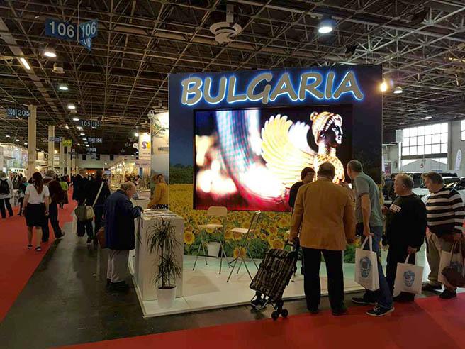 България представя разнообразен туристически продукт в Будапеща