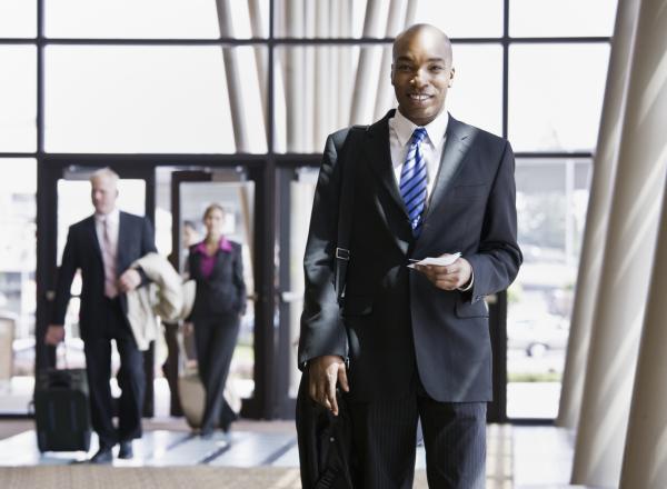 Африка е следващата дестинация за бизнес туризъм
