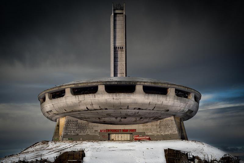Бузлуджа е сред 7-те най-застрашени обекта на културното наследство в Европа