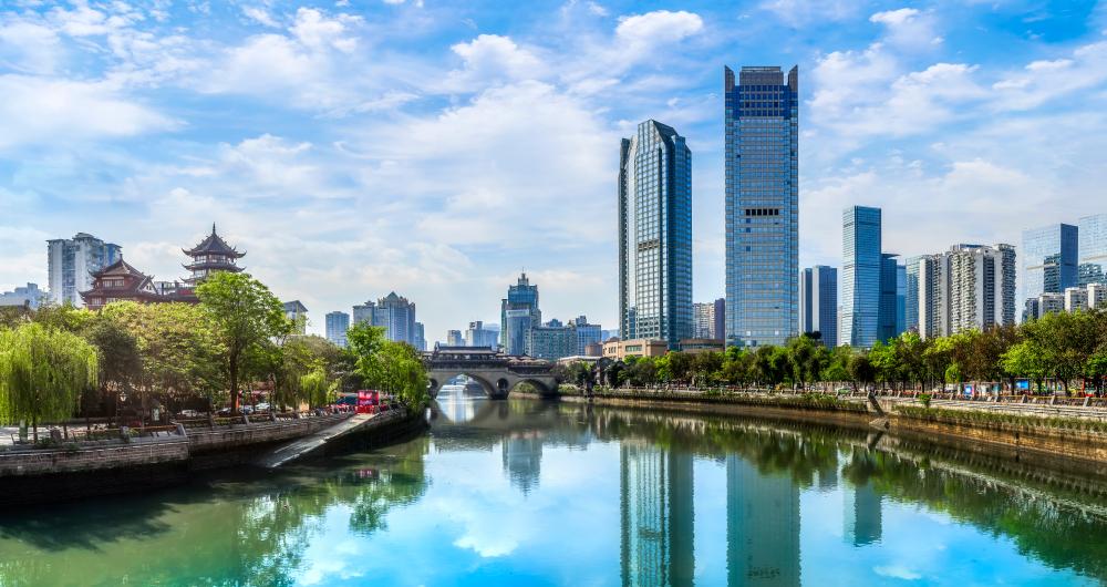 Китай е домакин на Първата световна конференция за хранене и туризъм