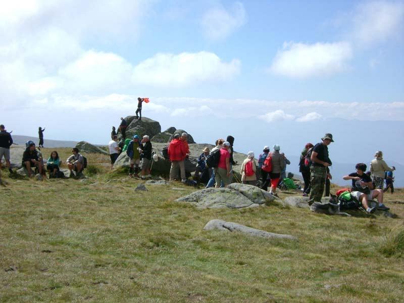 Отбелязват Деня на туризма с традиционно изкачване на Черни връх