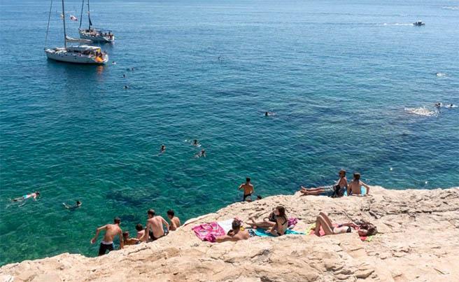 Хърватия е дестинация номер 1 в света в класация на читателите на американско списание
