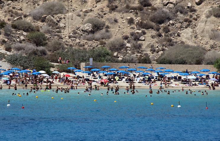 Повишеният интерес към Кипър вдигна хотелските цени