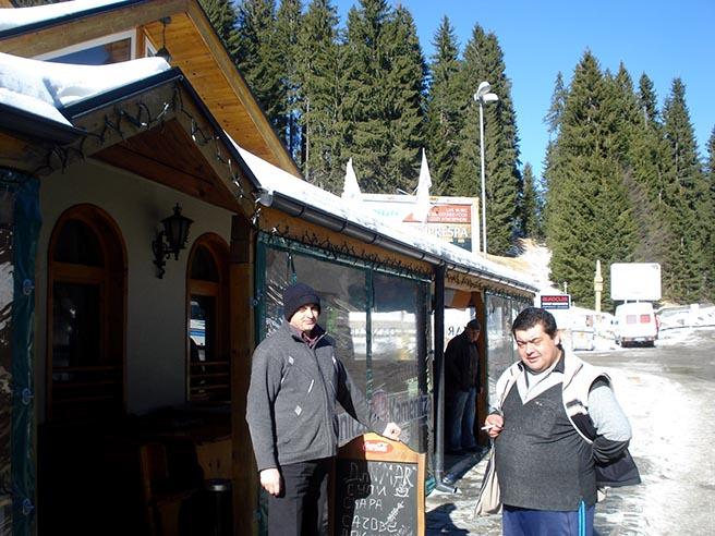 Автогарата в Пампорово остана без отоплена чакалня и тоалетна