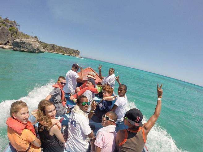 Доминикана е сред туристическите лидери в Южна Америка