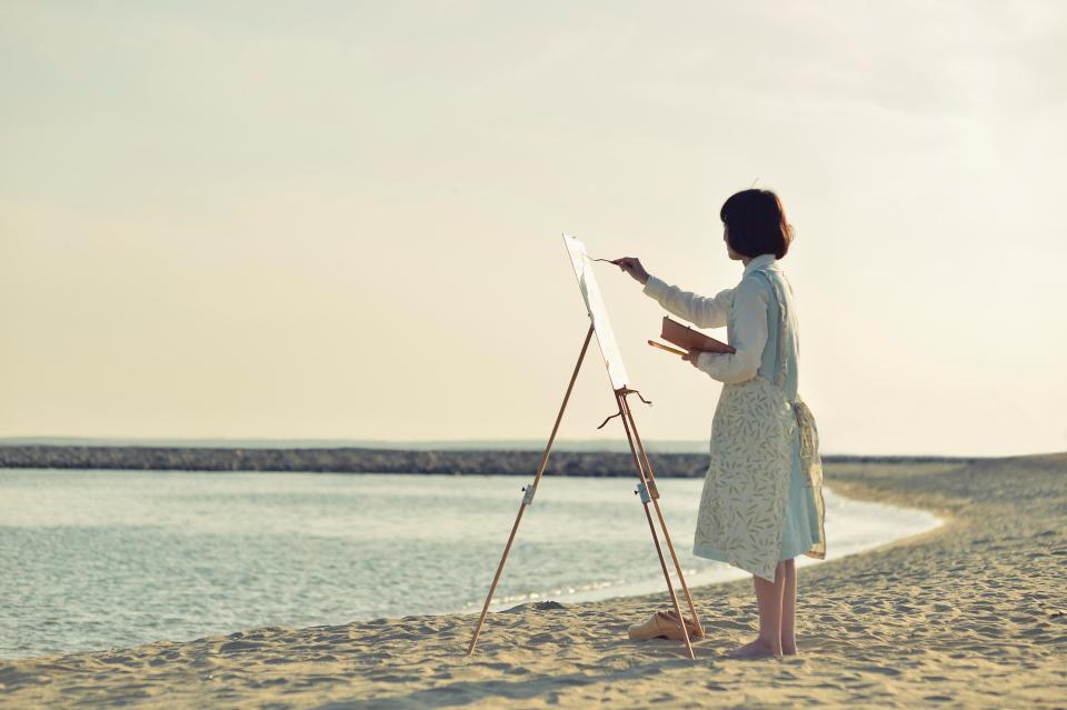 TUI дава на клиентите си рисувателни комплекти за по-трайни спомени от ваканцията