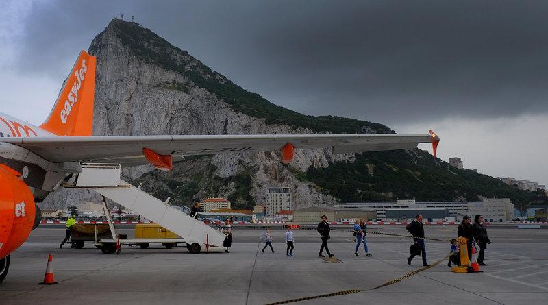 EasyJet иска да се възползва от сътресенията на авиационния пазар