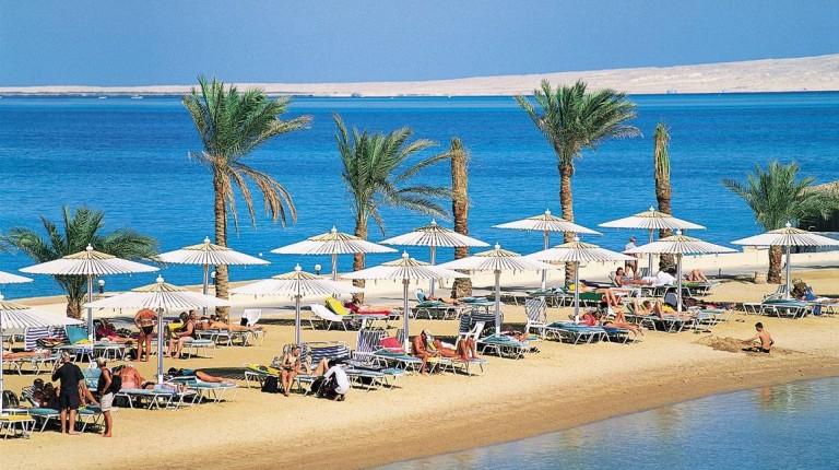 Европейските туристи се завръщат в Египет