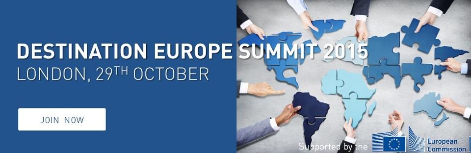 """Конференция на високо равнище ще обсъжда """"Дестинация Европа"""""""