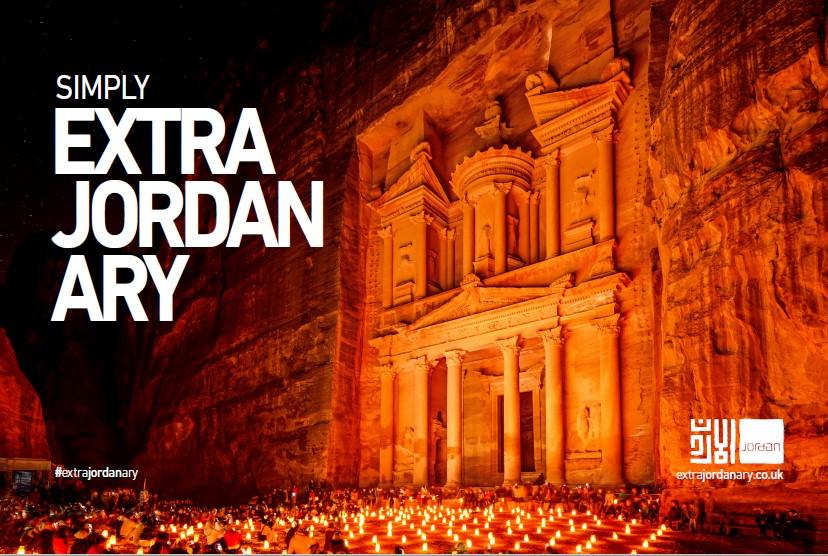 Очертава се добра 2017 г. за туризма в Йордания