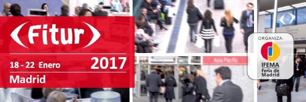 В Мадрид започва FITUR - първото от най-големите изложения в международния туристически календар