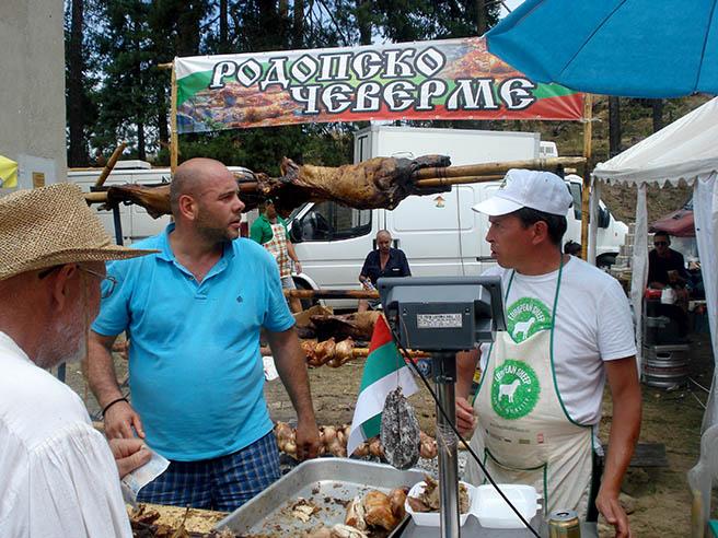 Три дни продължи юбилейно издание на Националния събор на българското народно творчество в Копривщица