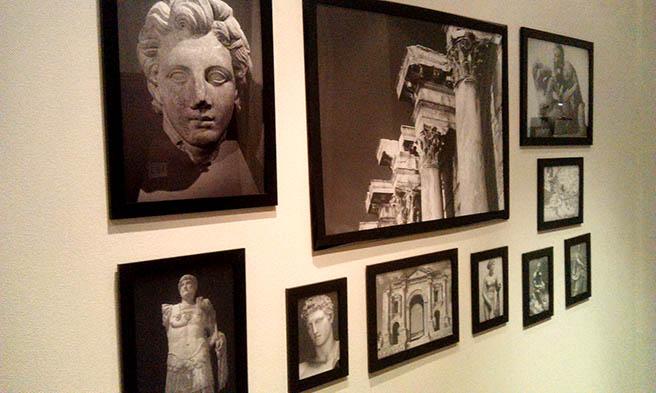 Стара Загора: античните мозайки са буквално под краката ви