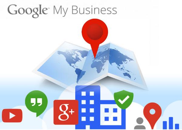 Покажи се на картата, бъди в Google! Бъди локално онлайн!