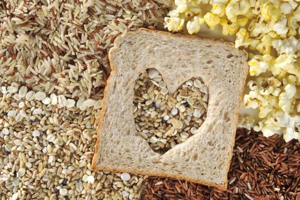 Яжте пълнозърнести храни, за да живеете по-дълго