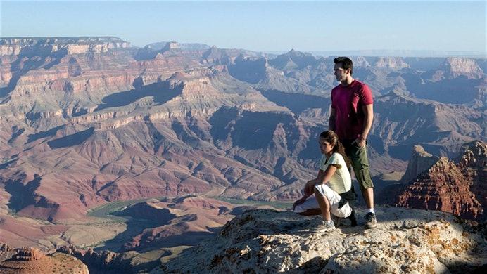 Германските туристи търсят алтернатива на САЩ през 2017 г.