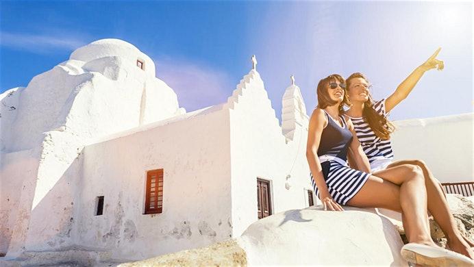 Водещите немски туроператори очакват много туристи през това лято