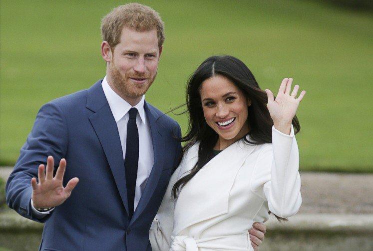 Предстоящата кралска сватба е