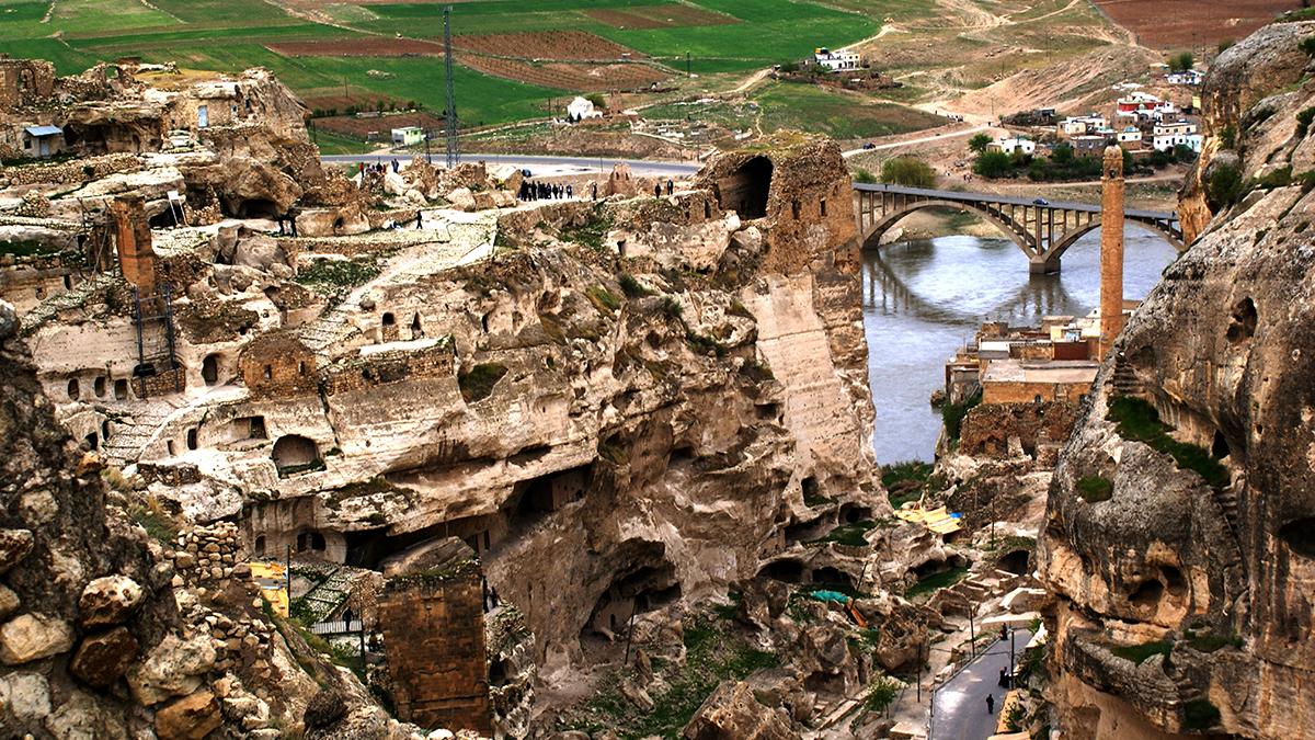 Град с над 10-хилядoгодишна история в Турция ще изчезне под водата