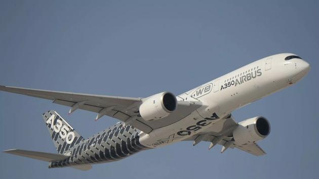 """Нови самолети """"Еърбъс"""" помагат на пътниците да се справят с часовата разлика"""