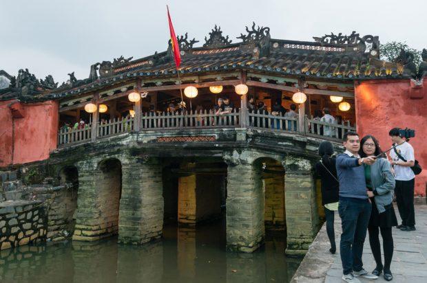 Виетнам посрещна 1 млн. чуждестранни туристи през юли