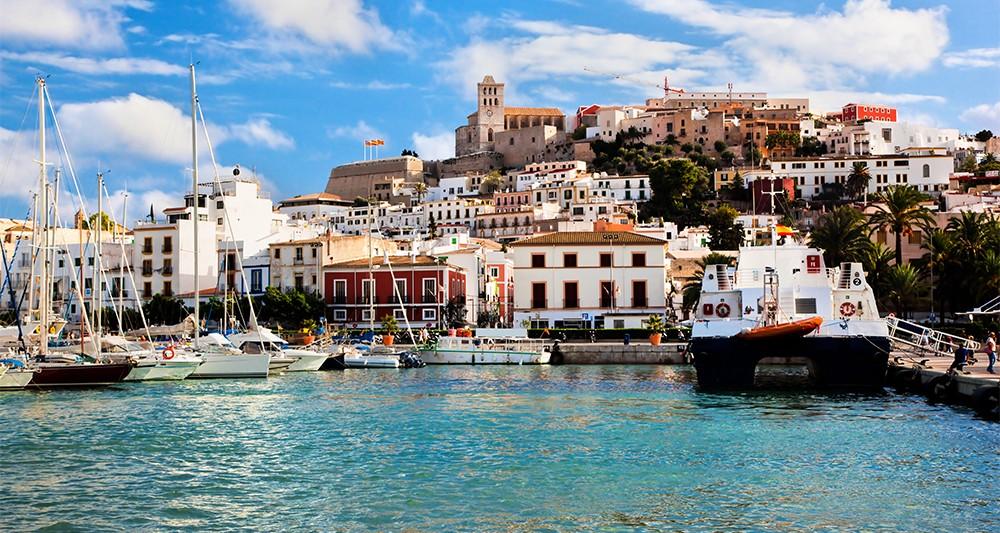 Ибиса търси нов бизнес модел за туризма си