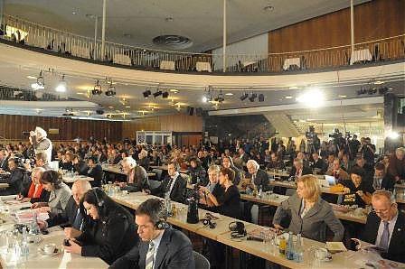 """Международното изложение ITB организира """"Дни на бизнес туризма"""" в Берлин"""