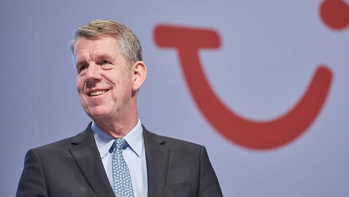 TUI иска да стане глобален играч до 2022 г.