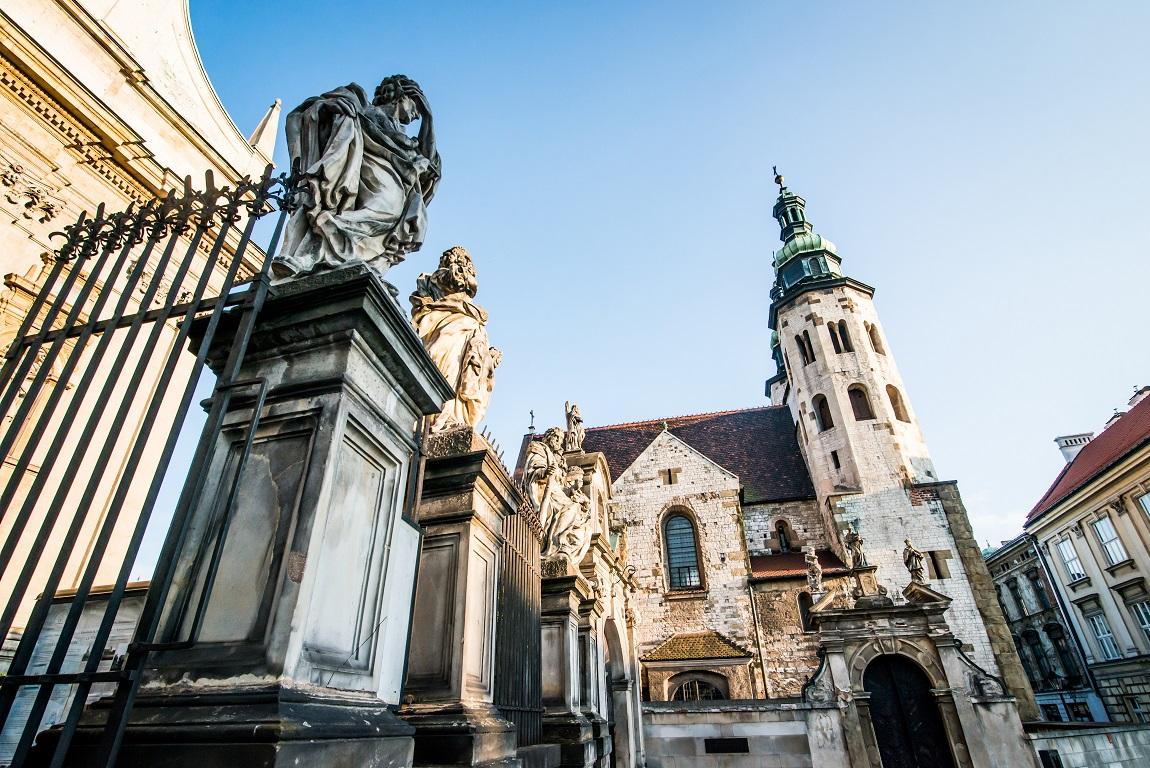 Краков е домакин на Първия международен конгрес за религиозен и поклоннически туризъм