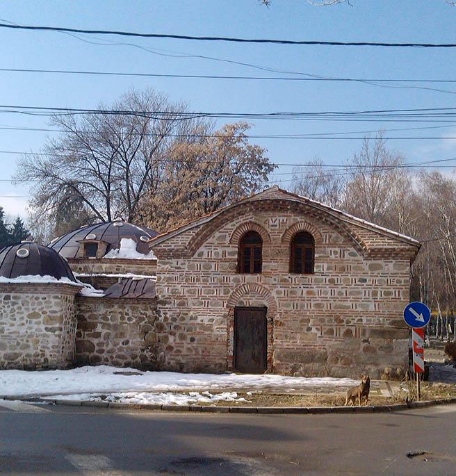 В Кюстендил – града на Майстора